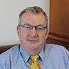 Mr Allan McKinnon