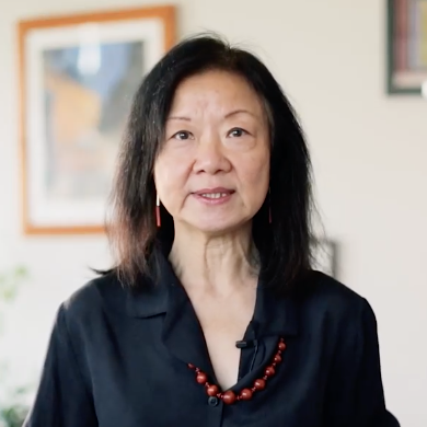 Professor Fiona Yap