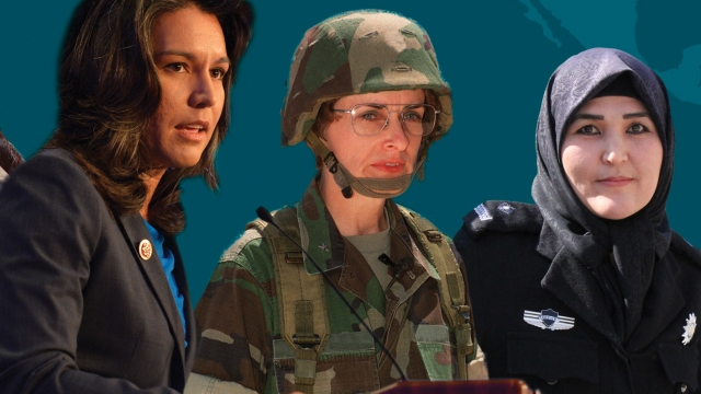 Women and National Security Conference