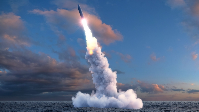 Strategic Submarines and Strategic Stability: Looking Towards the 2030s