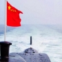 PLA-N Xia class nuclear-powered ballistic missile submarine (SSBN)