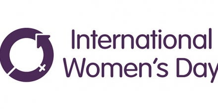 International Women's Day 2019 - 8 March 2019