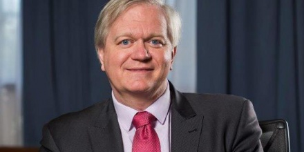 Picture of Professor Brian Schmidt