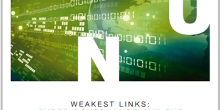 Weakest links: cyber governance and the threat to mid-sized enterprises