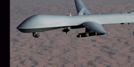 Unmanned Drones and the Ethics of War