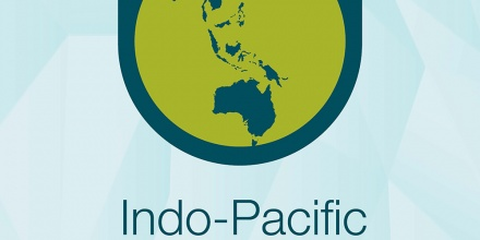 Indo-Pacific Maritime Security logo