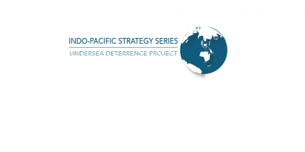 Undersea Deterrence Project Logo