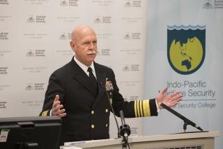 Admiral Scott Swift