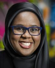 Yasmin Hassen's picture