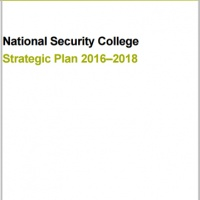 Strategic Plan 2016 - 2018
