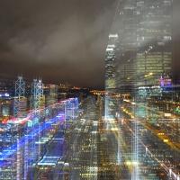 Hong Kong cityscape highlights, International Finance Centre: Mstyslav Chernov