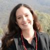 NSC student Daniela Garcia