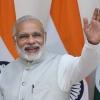 Indian Prime Minister, Narendra Modi