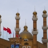 A Xingjiang Mosque with Chinese characteristics