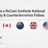 McCain National Security and Counter-Terrorism Fellowship