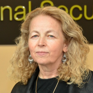 Professor Anne-Marie Grisogono
