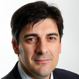 Mr George Megalogenis