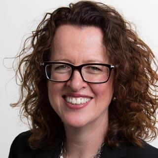 Professor Genevieve Bell